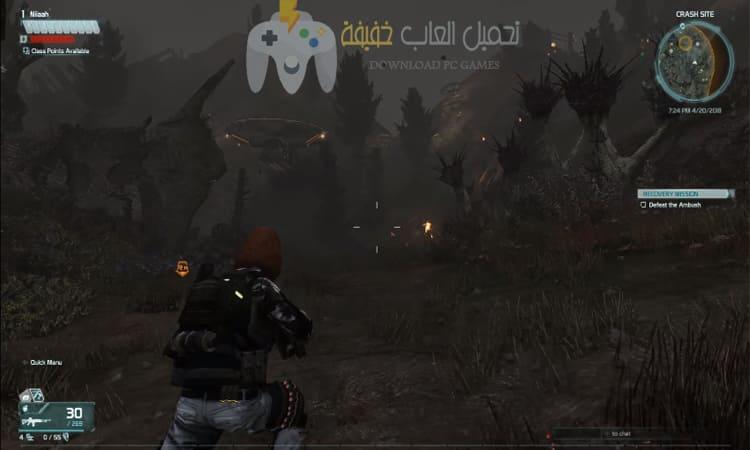 تحميل لعبة Defiance 2050 للكمبيوتر برابط واحد مباشر