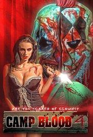 Watch Camp Blood 4 Online Free Putlocker