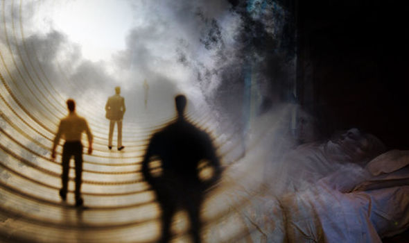 Con người sau khi mất, linh hồn sẽ đi về đâu?