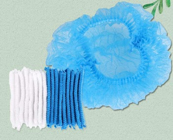 60% OFF 200Pack Disposabe_Hair_Nets_Caps