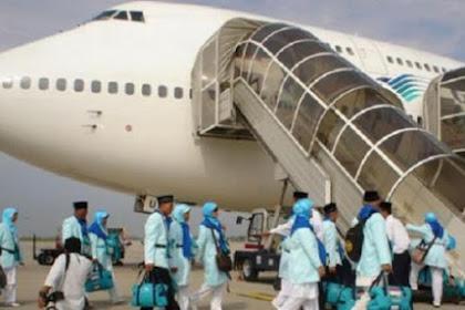 Innalillahi, Jemaah Haji Asal Solo Meninggal Dunia di Pesawat Menuju Madinah