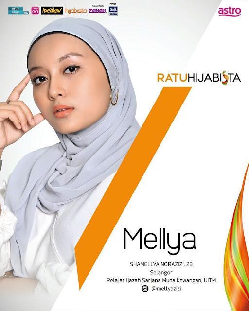 mellya