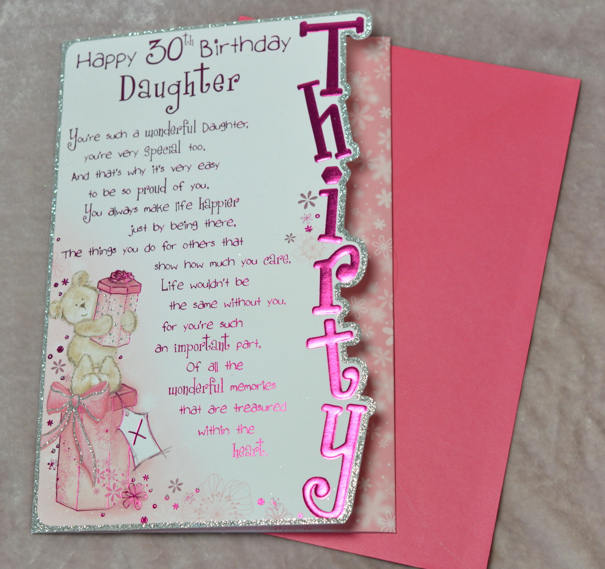 30 Happy Birthday Daughter Handmade Greeting Cards Blog For Women