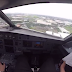 WATCH: Manila landing viewed from a pilot's perspective