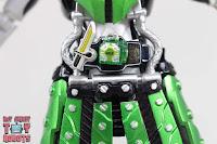 SH Figuarts Kamen Rider Zangetsu Kachidoki Arms 13