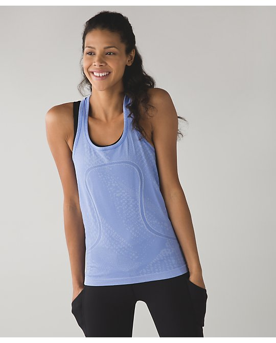 lululemon lullaby-swiftly-tank