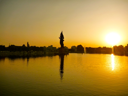 Best Tourist Places At Vadodara