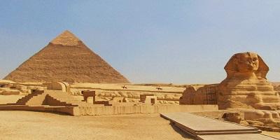 Piramitler Hakkında Bilmediğiniz 60 İlginç Gerçek