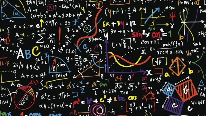 O que é a matemática? Um modelo da realidade ou a própria realidade?