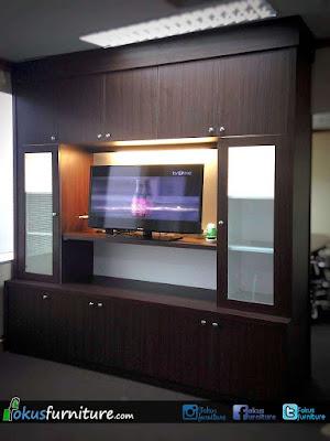 Furniture kantor Jakarta pusat