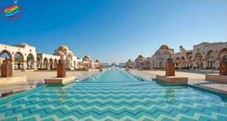 Hurghada, Sahl Hasheesh