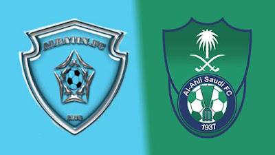 مشاهدة مباراة الاهلي والباطن اليوم 31-1-2021 بث مباشر في الدوري السعودي