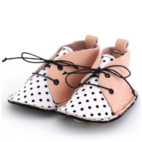 zapatos bebé txell lagresa