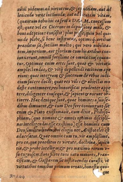 ONOPHRIO POVIO, Onofre Pou, dicsionari 2