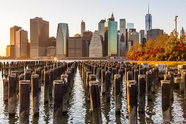 Planerar du en höstresa till New York? Här är 11 tips!