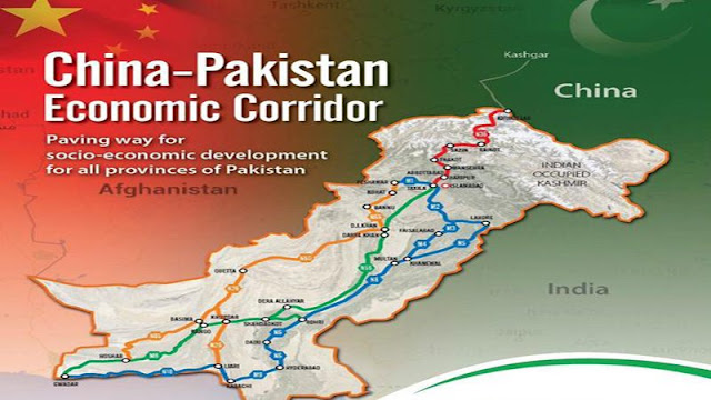 What's going to happen in the Second Phase of CPEC??