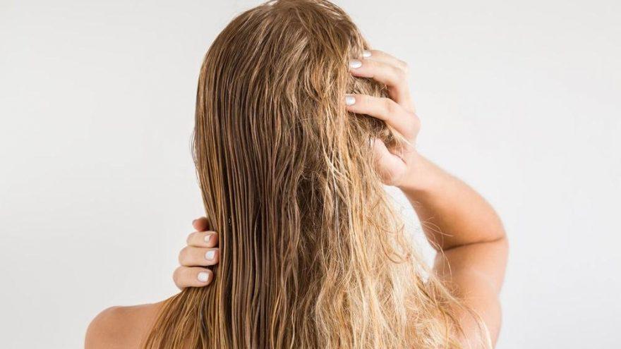 Kuru saçlara bakım nasıl olur?