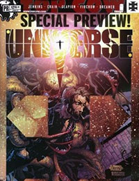 Read Universe comic online
