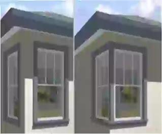 Types of windows, many Types of window, Fixed windows, Pivoted windows, Double-hung windows, bay windows, how many types of windows, skylight window,