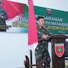 Pangdam Hasanuddin Kunker Di Kodim 1408/BS Makassar