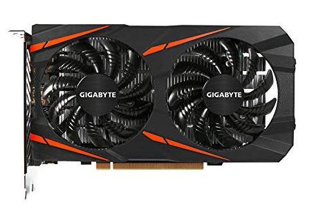 GIGABYTE Radeon RX 560 Gaming OC 4GB Graphic Card