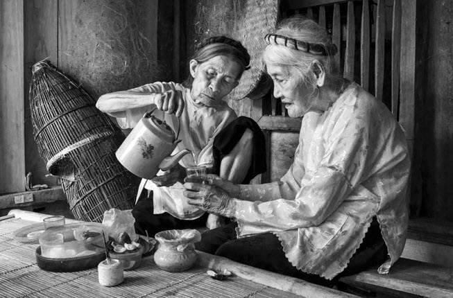 Vietnamese Traditional Family Values