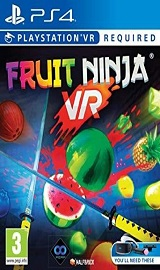 Fruit Ninja VR PS4-PRELUDE - Download last GAMES FOR PC ISO
