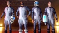 Lazer Team le film
