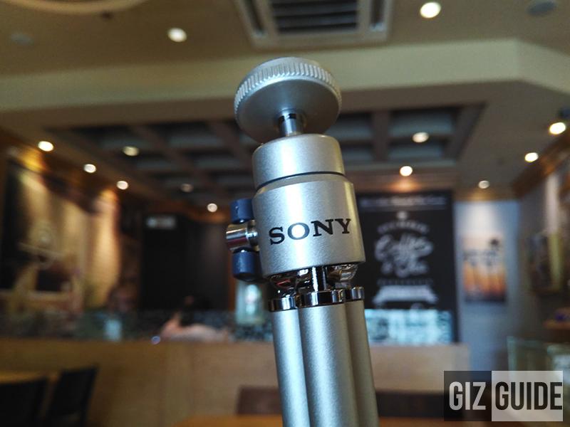 Nokia 6 indoor background blur