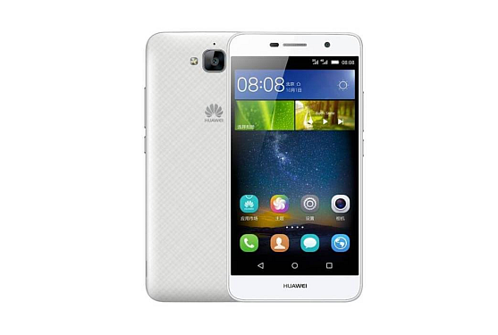 Huawei Y6 Pro - Full Details
