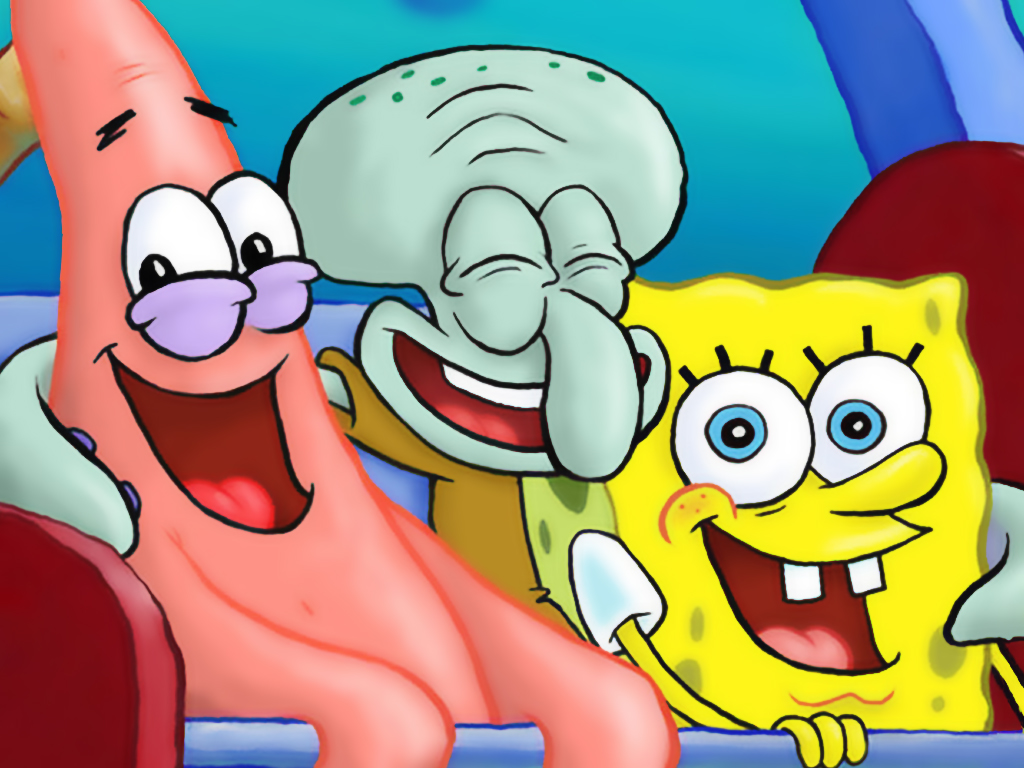 myindonesianstory: I Love Squidward Tentacles