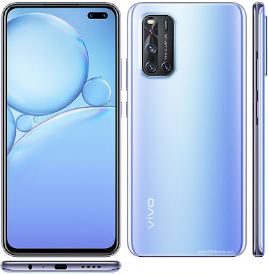 VIVO V19 PD1969 Pattern Unlock Tested Firmware
