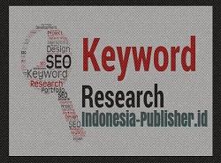 Cara Mencari Keyword Untuk Postingan Artikel Blog