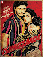 Ishaqzaade 2012 Full Movie [Hindi-DD5.1] 720p BluRay ESubs Download