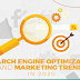 Search Engine Optimization and Marketing Trends in 2020 #infographic