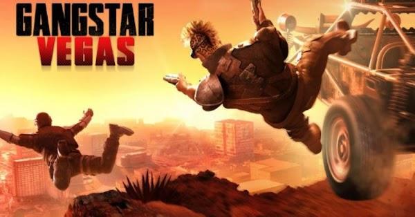 Gangstar Vegas v3.9.1c Elmas Hileli APK