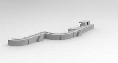 STRETCH GOAL £4500 OPENED JUNO BEACH HOUSE ATLANTIC WALL picture 3