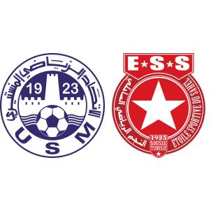 مشاهدة مباراة النجم الساحلي والاتحاد المنستيري بث مباشر اليوم 1-9-2019 في الدوري التونسي