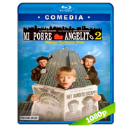 Mi pobre angelito 2: perdido en Nueva York (1992) Full HD 1080p Audio Dual Latino-Ingles