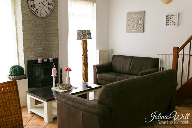 Ferienhaus Strandslag 284 Sofa