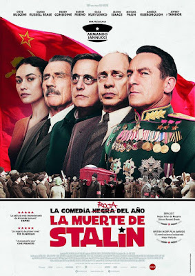 The Death Of Stalin [Latino]