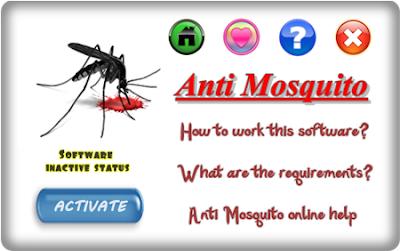 Anti-Nyamuk