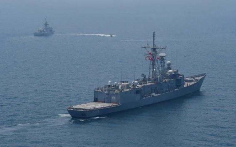 Άγκυρα: «Γαλάζια πατρίδα» σε Αιγαίο και Ανατ. Μεσόγειο από τις 25 Φεβρουαρίου