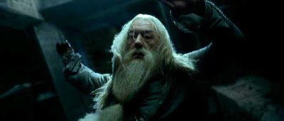 Review Harry Potter and the Half-Blood Prince (2009)