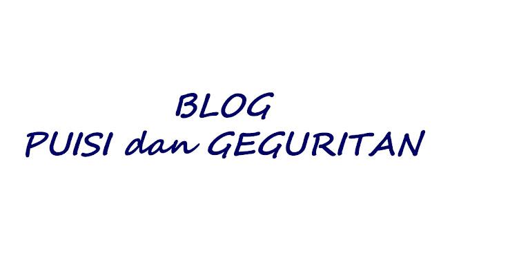 Blog Puisi Dan Geguritan