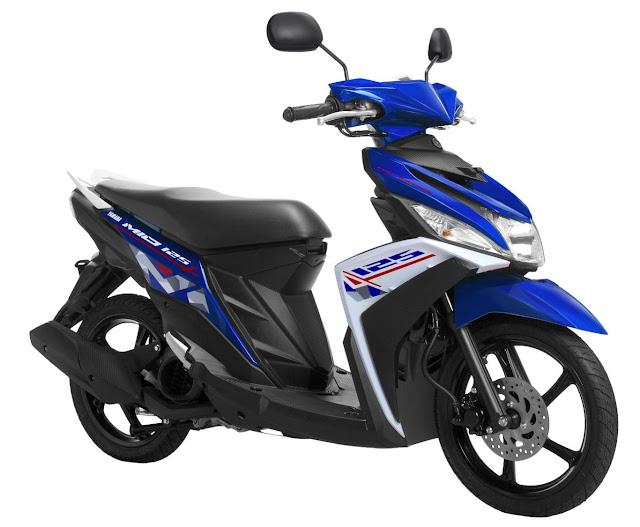 Kelebihan-dan-Harga-Motor-Yamaha-Mio-M3-125-Blue-Core