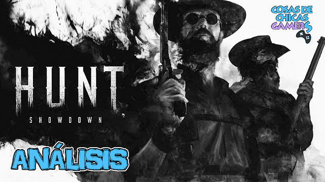 Análisis hunt showdown para PS4