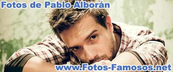 Fotos de Pablo Alborán