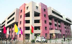 Chandigarh Court Recruitment