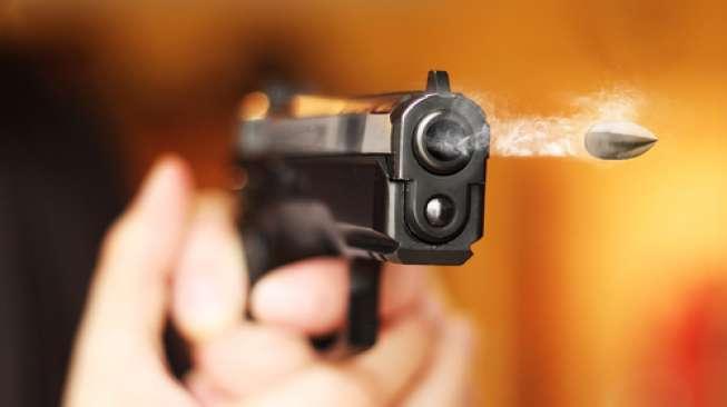 Emosi Sebagai Penyebab Baku Tembak Antara Polisi Di Polsek Cimanggis